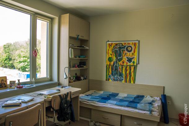 Житлова кімната