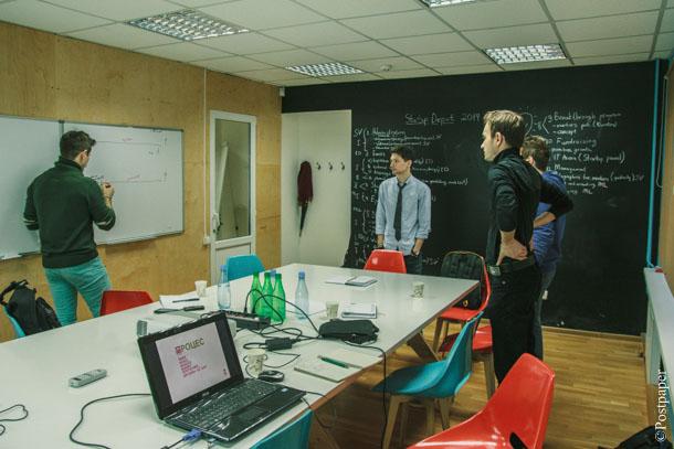 Startup depot перший бізнес інкубатор у