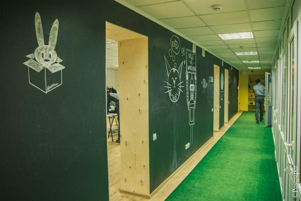 Startup depot: перший бізнес-інкубатор у